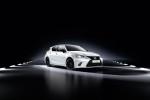 Lexus CT200h Sport 2016 Фото 08