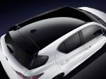 Lexus CT200h Sport 2016 Фото 09