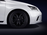 Lexus CT200h Sport 2016 Фото 10