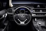 Lexus CT200h Sport 2016 Фото 11