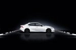 Lexus IS300h Sport 2016 Фото 02