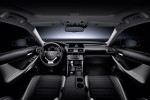 Lexus IS300h Sport 2016 Фото 04