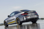 Mercedes AMG C63 Coupe Edition 2016 Фото 03