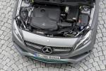 Mercedes-Benz A-Class 2016 12