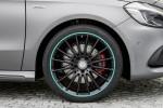 Mercedes-Benz A-Class 2016 14