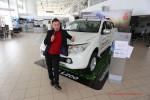 Mitsubishi L200 2015 Волгоград Фото 02