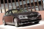 Новый BMW 7-Series 2015 Фото 01