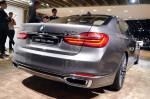 Новый BMW 7-Series 2015 Фото 03