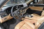 Новый BMW 7-Series 2015 Фото 04