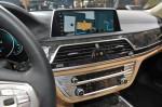 Новый BMW 7-Series 2015 Фото 05