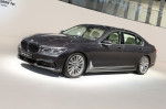 Новый BMW 7-Series 2015 Фото 07