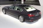 Новый BMW 7-Series 2015 Фото 08