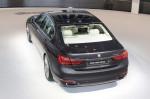 Новый BMW 7-Series 2015 Фото 09