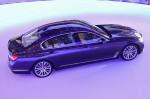 Новый BMW 7-Series 2015 Фото 10