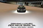 Новый BMW 7-Series 2015 Фото 11