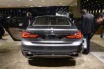 Новый BMW 7-Series 2015 Фото 12
