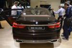 Новый BMW 7-Series 2015 Фото 14