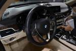 Новый BMW 7-Series 2015 Фото 15