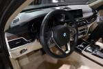 Новый BMW 7-Series 2015 Фото 16