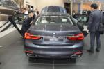 Новый BMW 7-Series 2015 Фото 17