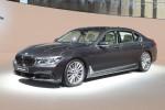 Новый BMW 7-Series 2015 Фото 18