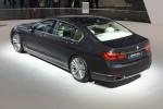 Новый BMW 7-Series 2015 Фото 19