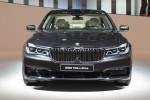 Новый BMW 7-Series 2015 Фото 20