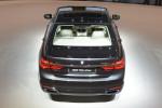 Новый BMW 7-Series 2015 Фото 21