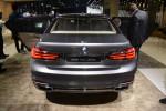 Новый BMW 7-Series 2015 Фото 23