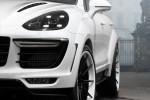 Porsche Cayenne Vantage 2015 Фото 13
