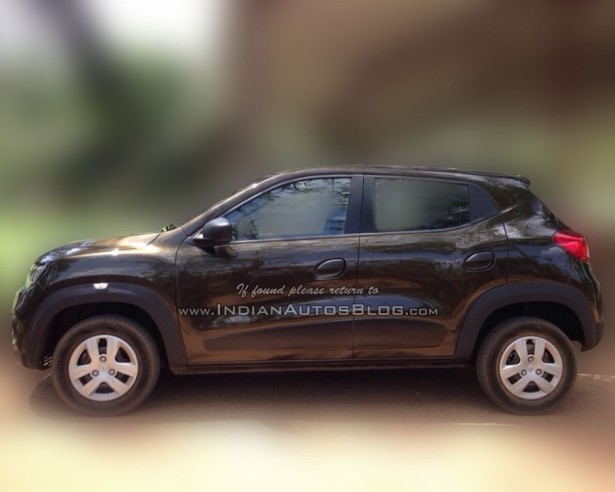 Renault-Kwid-india