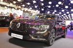 Renault Talisman 2016 Фото 01