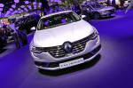 Renault Talisman 2016 Фото 07