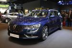 Renault Talisman 2016 Фото 12