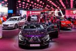 Renault Talisman 2016 Фото 14