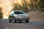 Subaru Outback 2015 Фото 01