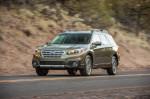 Subaru Outback 2015 Фото 03
