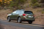 Subaru Outback 2015 Фото 04