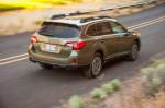 Subaru Outback 2015 Фото 06
