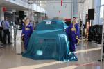 Suzuki Vitara 2015 Волгоград фото 26