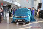 Suzuki Vitara 2015 Волгоград фото 27