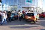 Suzuki Vitara 2015 Волгоград фото 33