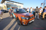 Suzuki Vitara 2015 Волгоград фото 40