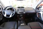 Toyota Hilux 2015 и Land Cruiser Prado Агат Фото 06
