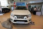 Toyota Hilux 2015 и Land Cruiser Prado Агат Фото 11