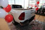 Toyota Hilux 2015 и Land Cruiser Prado Агат Фото 14