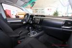 Toyota Hilux 2015 и Land Cruiser Prado Агат Фото 18