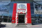 Toyota Hilux 2015 и Land Cruiser Prado Агат Фото 24