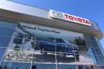 Toyota Hilux 2015 и Land Cruiser Prado Агат Фото 25
