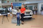 Toyota Hilux 2015 и Land Cruiser Prado Агат Фото 26